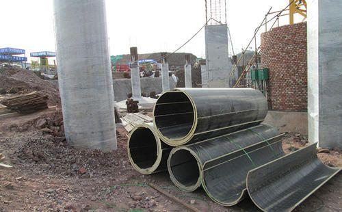 上海圆柱模板