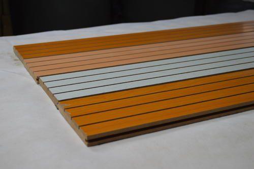 上海木质吸音板